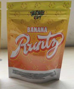 Banana Runtz Strain