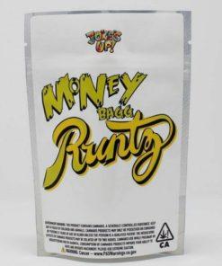 MoneyBagg Runtz Strain